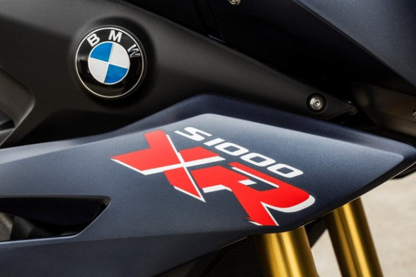 BMW S 1000 XR 2017 8