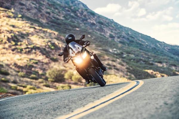 Nova Kawasaki Versys 650 2018 Brasil