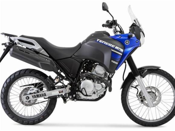 Yamaha XTZ 250 Ténéré 2018 2