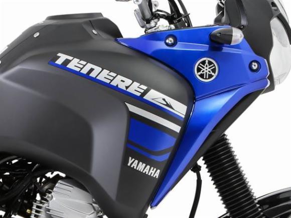 Yamaha XTZ 250 Ténéré 2018 4