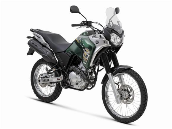 Yamaha XTZ 250 Ténéré 2018 5