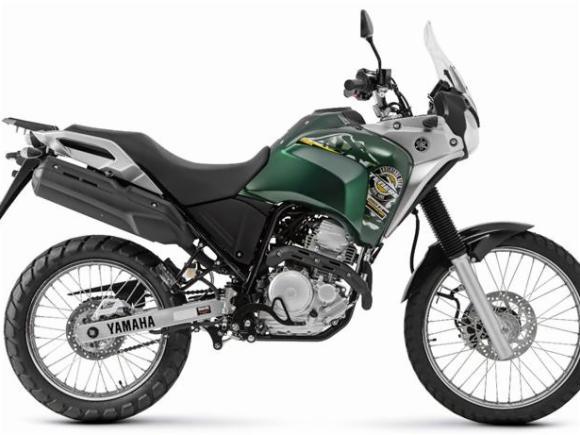 Yamaha XTZ 250 Ténéré 2018 6