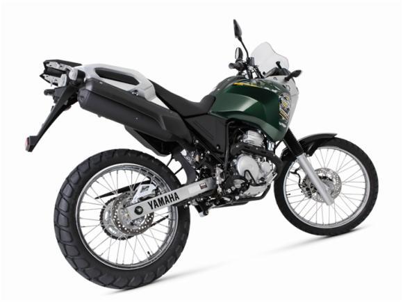 Yamaha XTZ 250 Ténéré 2018 7