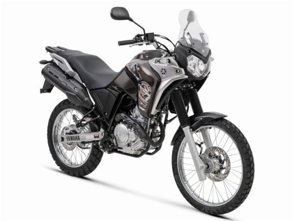 Yamaha XTZ 250 Ténéré 2018 8