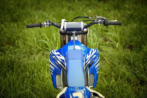 Yamaha YZ 450F 2018 2