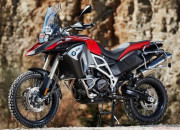 Nova BMW F 800 GS Adventure 2017