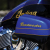 Indian renova Bobber, Roadmaster Elite e Springfield