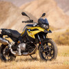 BMW lança as novas F750GS e F850GS 2018