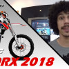 Vídeo MXF 250X 2018