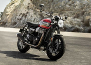 Nova Triumph Speed Twin 1200 2019