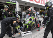 Kawasaki Racing Team vence as 8 Horas de Suzuka