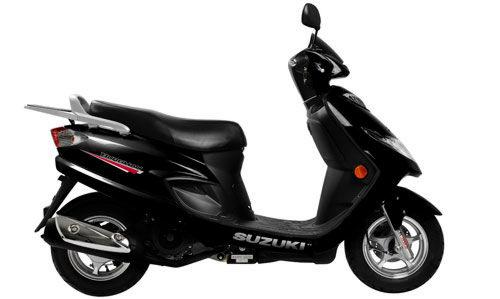 scooters brasil 01 suzuki burgman an 125 motorede. Black Bedroom Furniture Sets. Home Design Ideas