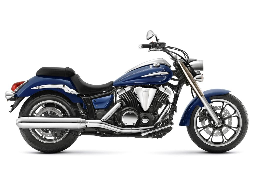 Yamaha Road Star Midnight Star