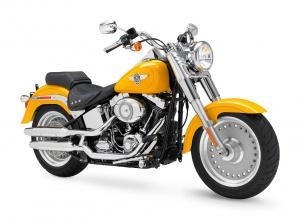 Harley Davidson do Brasil