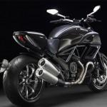 Ducati Diavel 1198