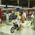 Fabrica de motos