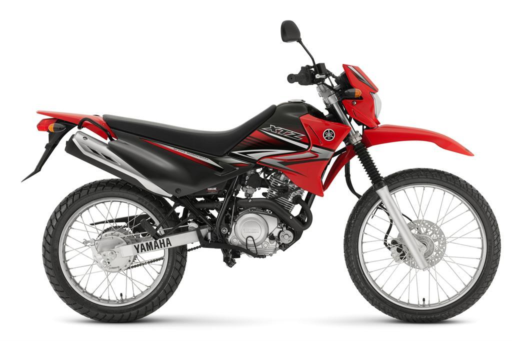 Resultado de imagem para Yamaha XTZ 125 2018