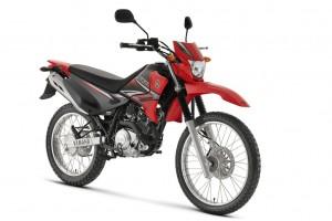 Yamaha XTZ 125 e 125X 2011