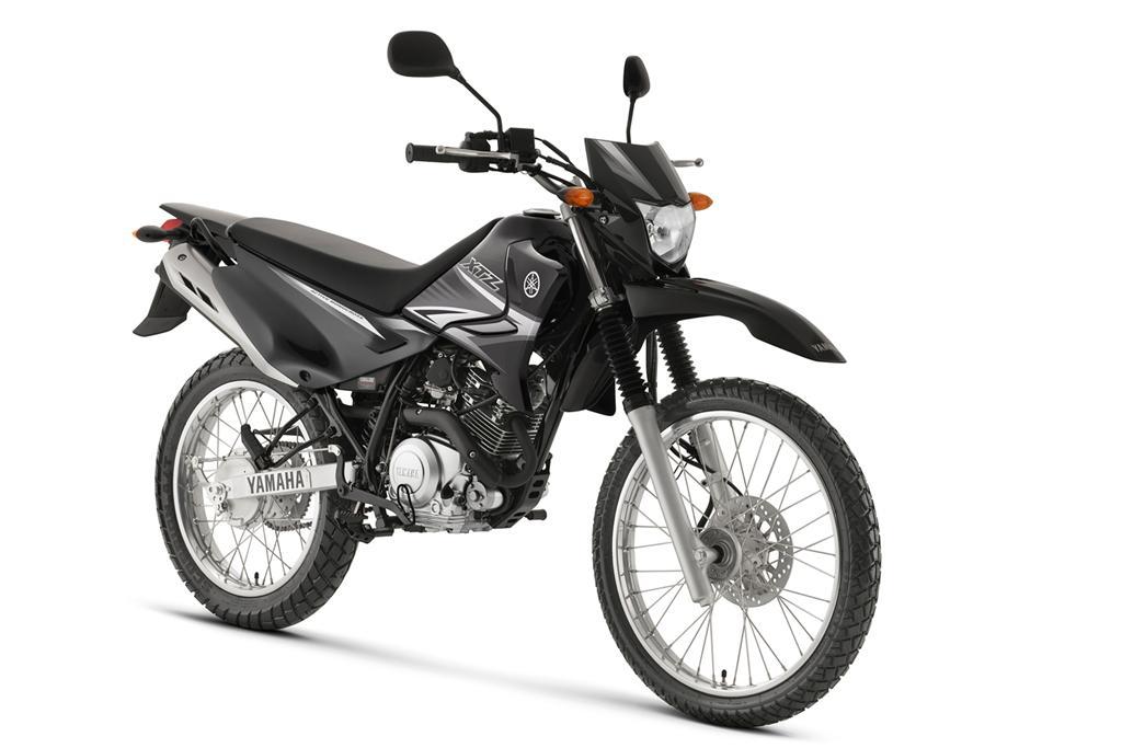 Yamaha Xtz  Motard
