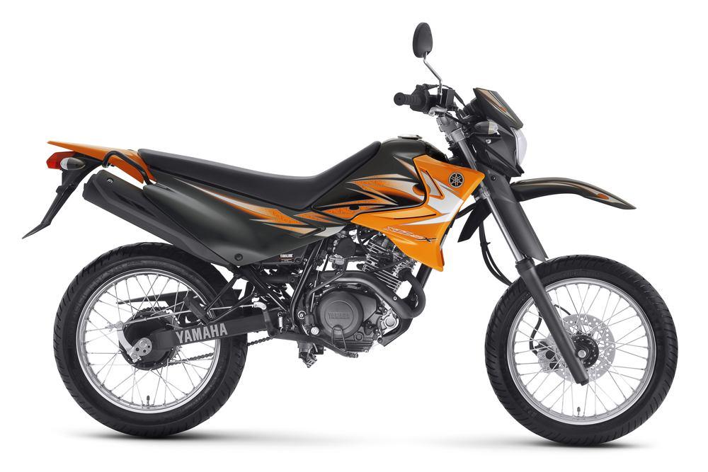 Conhe 231 A Mais Sobre A Yamaha Xtz 125 E A Xtz 125x Modelos