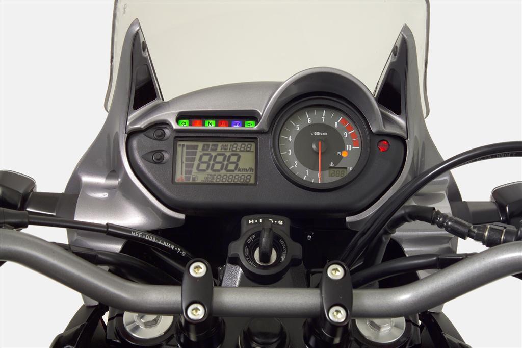 Honda Transalp Xl 700v 2011 Conhe 231 A A Big Trail Que Acaba De Chegar Ao Brasil Motorede
