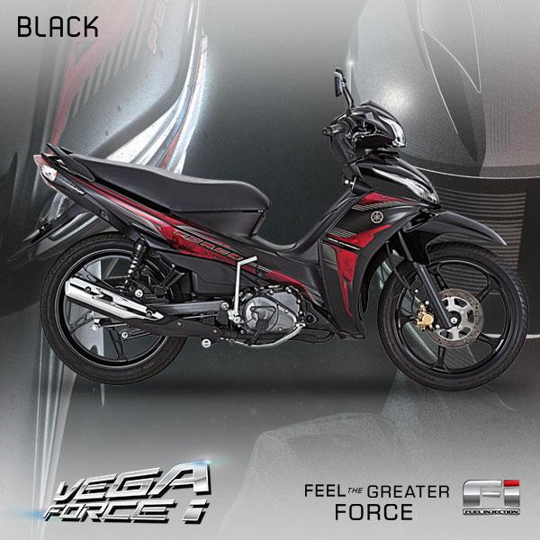 Yamaha Vega Force I