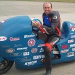 Bill Warner acidente hayabusa 500km h 02