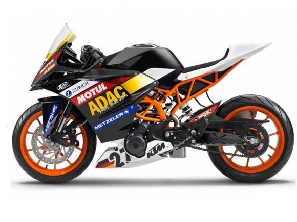 KTM RC 390 India Brasil 01 | Motorede