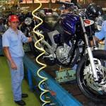 produção de motos 2013 02