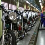 produção de motos 2013 03