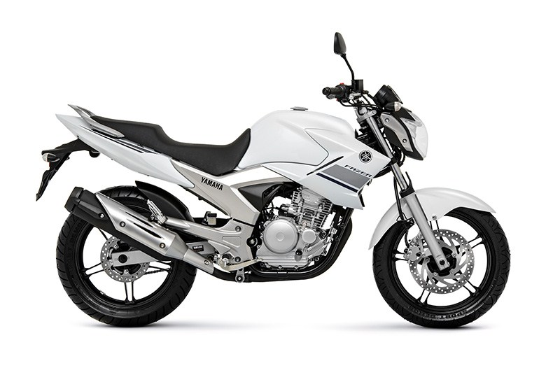 yamaha-ys-fazer-250-2014-01 | Motorede
