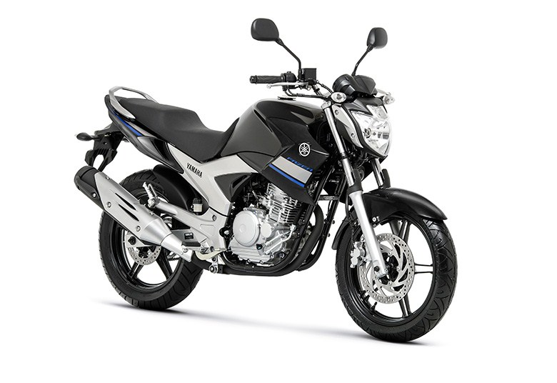 Yamaha Ys Fazer 250 2014 03 Motorede