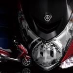 Conheça a Yamaha Majesty S 155 Smax 155