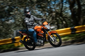 Fotos e Preço da nova Yamaha YS 150 Fazer