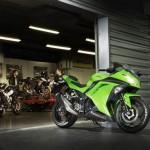 Recall Kawasaki Ninja 300 ABS
