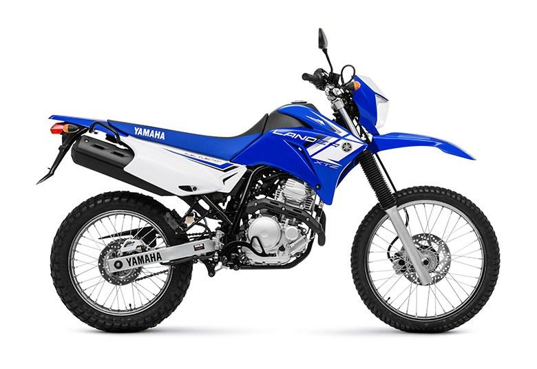Yamaha Xtz  Pre Ef Bf Bdo