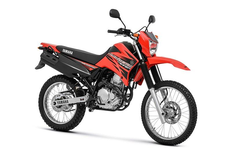 Nova Yamaha Lander XTZ 250 linha 2014 preço e fotos | Motorede