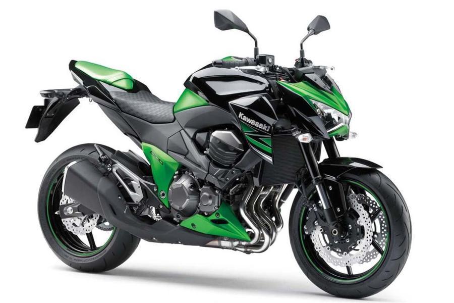 Recall Kawasaki z800 ABS