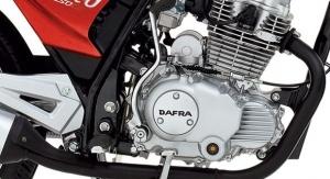 Dafra Speed 150 2013 2014