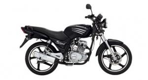 Dafra Speed 150 2013 2014 Preta