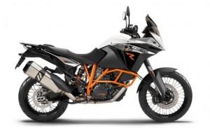 Nova KTM 1190 2014 traz sistema de estabilidade indédito chamado MSC