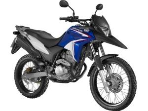 Edição limitada FlexOne da Honda XRE 300