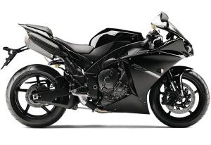 Yamaha YZF R1 2014 e 2013 BR 01