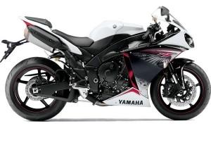 Yamaha YZF R1 2014 e 2013 BR