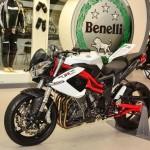 Benelli TNT 899 ficha tecnica 01