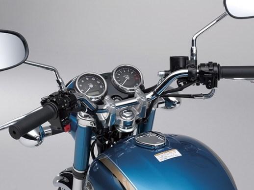 Kawasaki Strella 2014 250cc