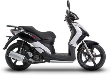 Novidades DAFRA 2014 scooters Cityclass 200i 01