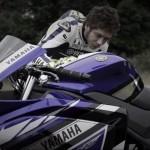 Yamaha R3 e YZF R3