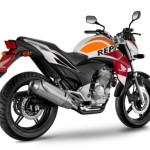 CB 300R MotoGP Repsol 2014