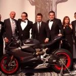 Ducati 1199 Panigale S Senna leilao